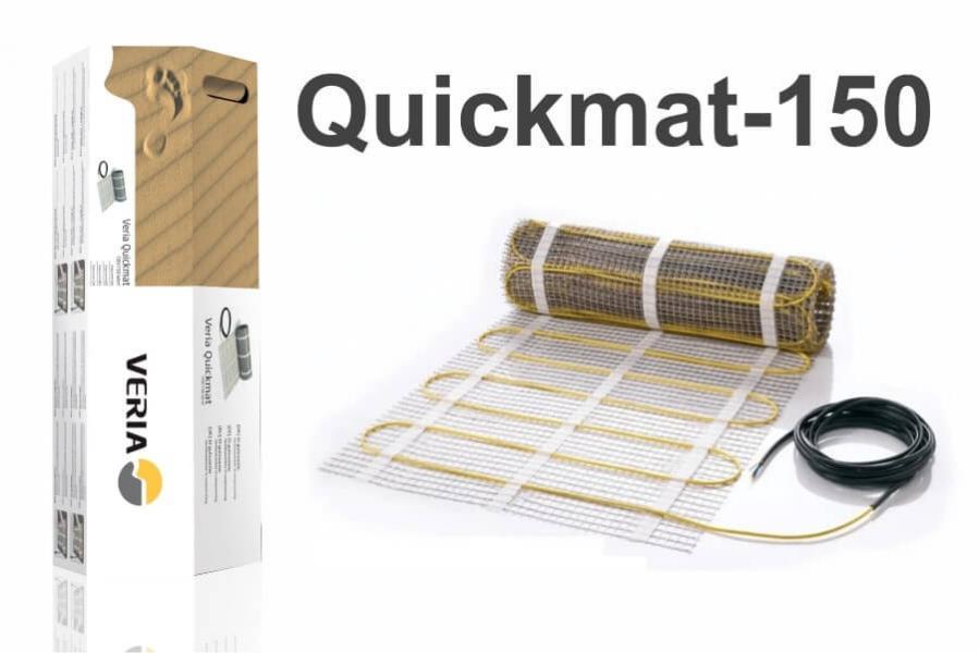 Veria Quickmat-150