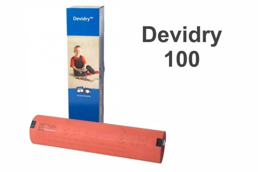 Devidry 100 (нагревательные модули)