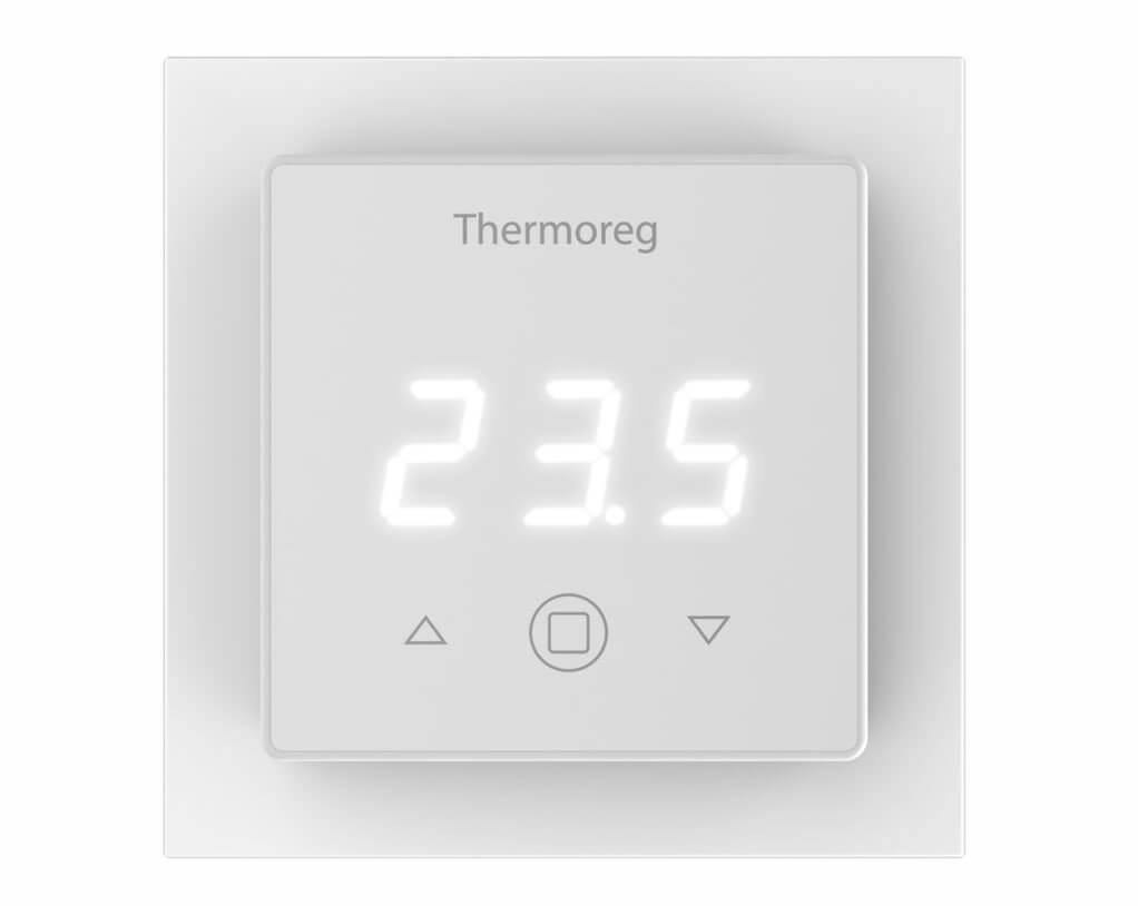 Терморегулятор Thermoreg TI-300 white
