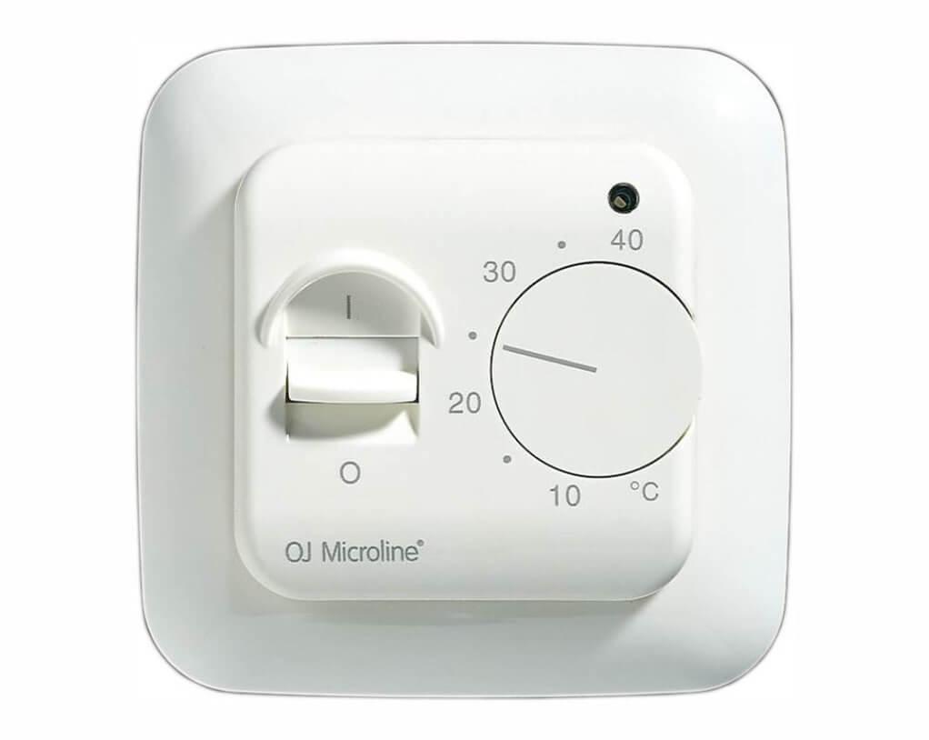 Терморегулятор OJ Microline OTN-1991