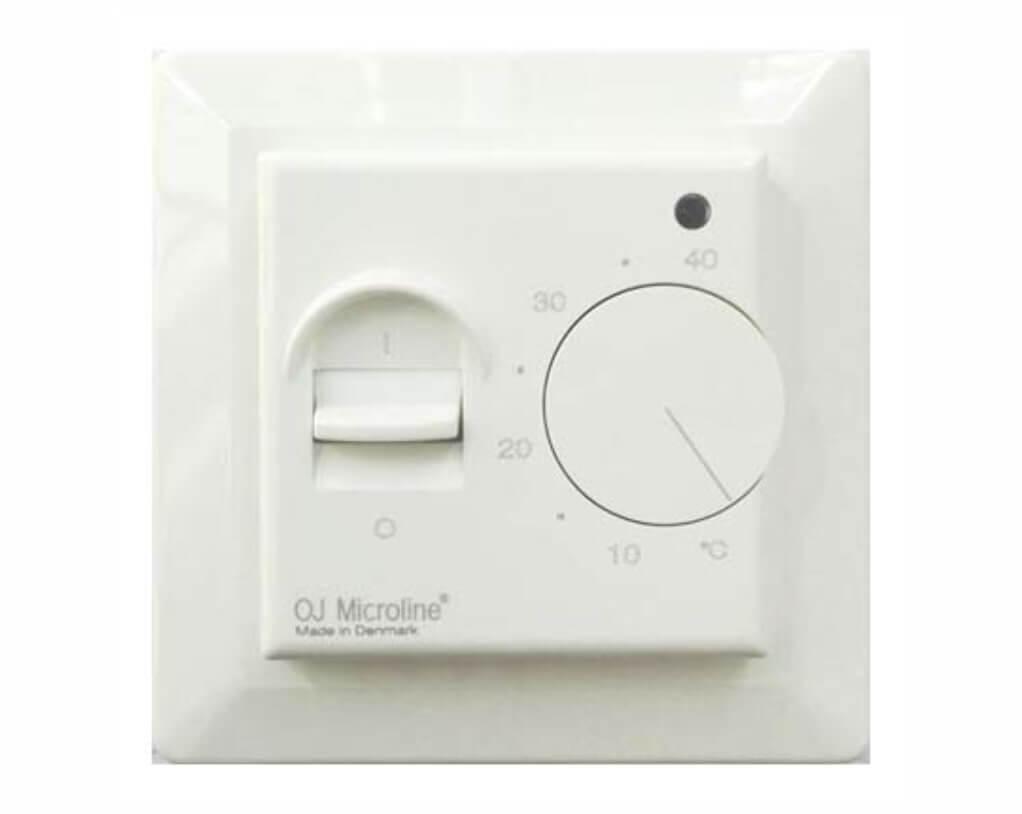 Терморегулятор OJ Microline MTN 1991