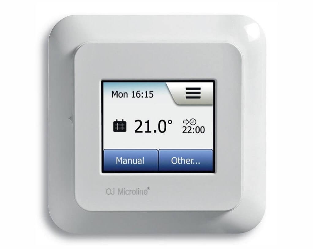 Терморегулятор OJ Microline OCD5-1999