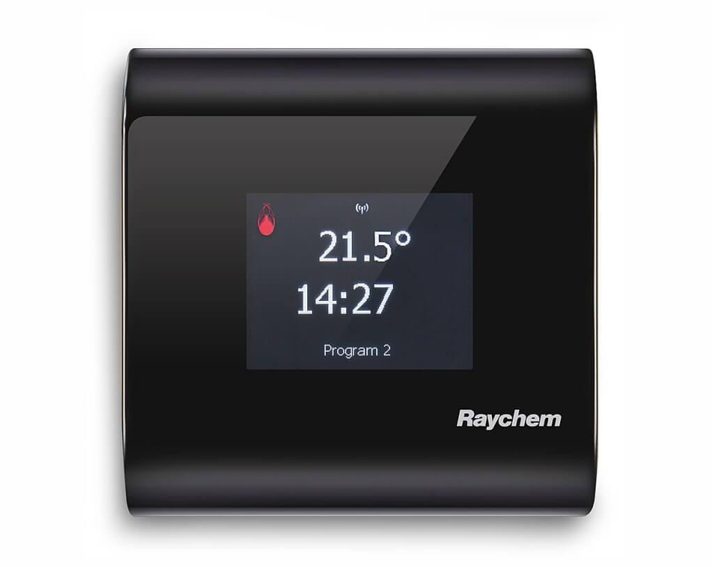 Терморегулятор Raychem R-SENZ WIFI черный